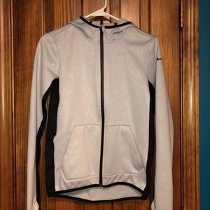 Therma-Fit Nike zip up jacket